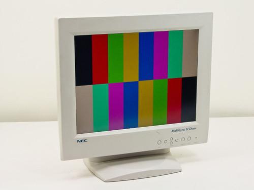 NEC LA-1422JMW   MultiSync LCD 400V