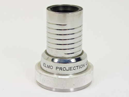 Elmo  F 1.5 / F=50mm   Projection Lens