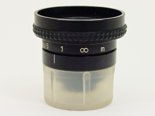 Generic  8mm / F1.3   TV Lens