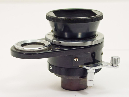 Carl Zeiss  1 1,4 / F=2,5cm   Sonnar lens