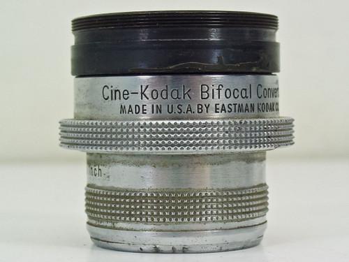 """Kodak  1 5/8""""   Cine Bifocal 16MM Projector Converter Lens"""