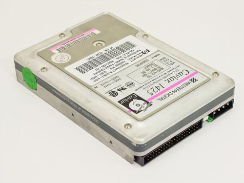"""HP D2392-63001  425MB AT 3.5"""" WDAC1425-70F IDE Hard Drive"""