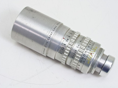 Kodak  63mm   Lens