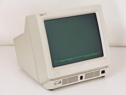 IBM 09F3484  3151 Infowindow Terminal - No Base