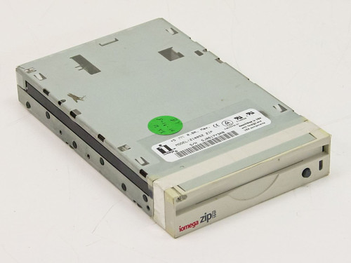 Iomega Z100S2  Zip 100 Drive Internal SCSI 50 Pin
