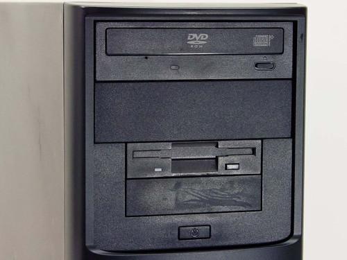 Gateway E-4610D  Core 2 Duo 6420 2.13GHz, 2GB, 80GB HDD