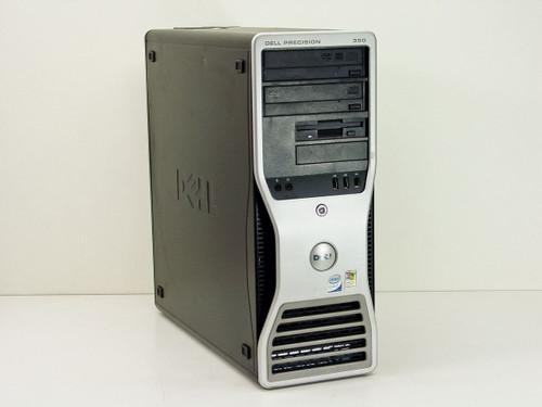Dell Precision 390  Core 2 Duo 1.8GHz, 2GB RAM, 80GB HDD, Computer