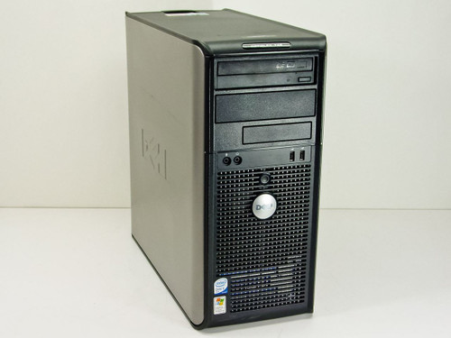 Dell Optiplex 745  Core 2 Duo 2.4GHz, 2GB RAM, 80GB HDD, PC