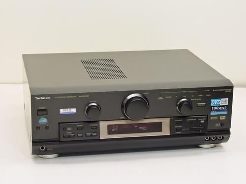 Technics  SA-DX1050  AV Control Receiver