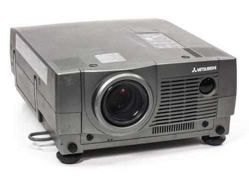 Mitsubishi 2200 Lumen LCD Projector 1024 x 768 (LVP-X390U)
