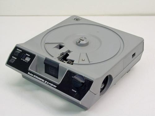 Kodak  Ektagraphic 3 B  Slide Projector w/o Lens - As Is for Parts