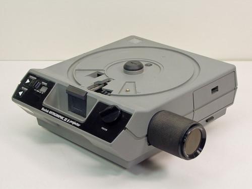 Kodak  Ektagraphic 3 B   Slide Projector