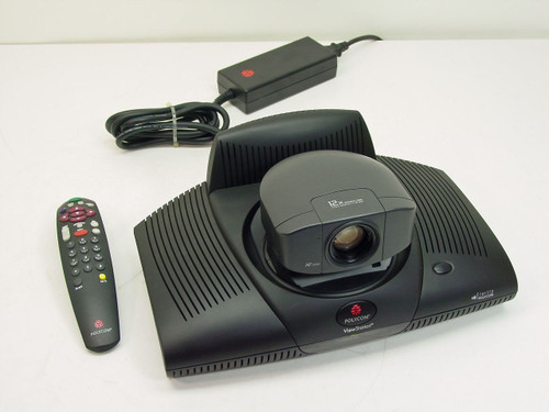 Polycom PVS-1419-Q  ViewStation