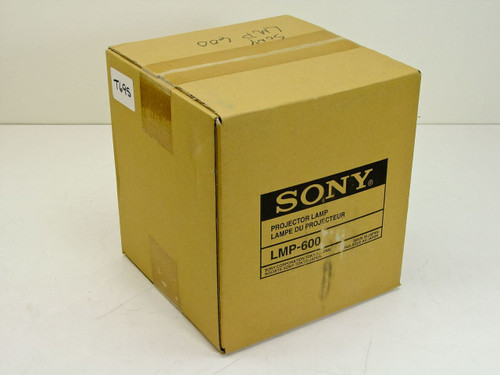 Sony LMP-600  Projector Lamp
