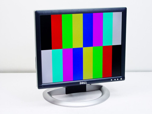 "Dell 1704FPVt  17"" LCD UltraSharp Flat Panel Monitor"