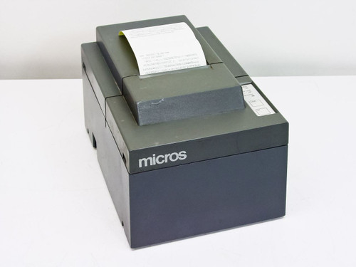 Micros 385-1  Retail POS Receipt Printer