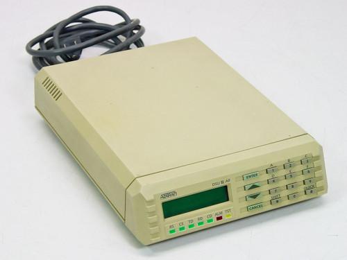 Adtran 1202.011L1  DSU III AR - External Digital Service Unit