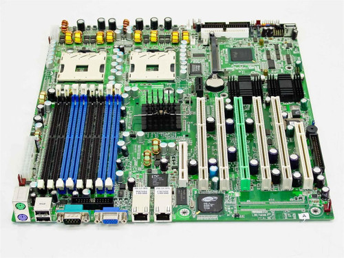 Tyan  S5360  Dual Xeon Server Motherboard