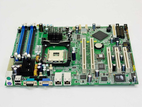 Tyan S5112  E7210 PGA478 Max-4GB Motherboard