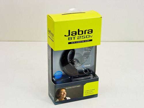 Jabra  BT 250V  Cordless Headset for Bluetooth Mobile Phones