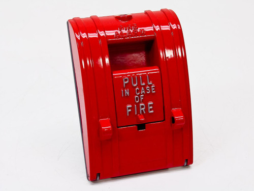Alarm Industry Products AI270-SPO  Non Coded Fire Alarm Station - No Glass Rod