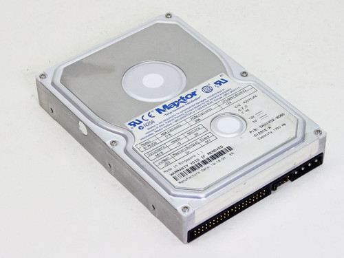 """Maxtor 81750D2  1750 MB IDE 3.5"""" Hard Drive"""