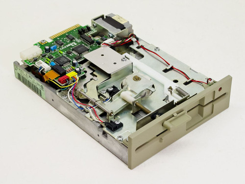 "Toshiba 6474H1J  360 KB 5.25"" Internal Floppy Drive Beige"