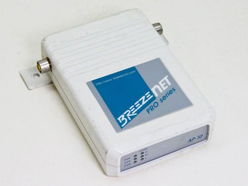 Breezecom 872401  AP-10D PRO- Breeze net PRO Series
