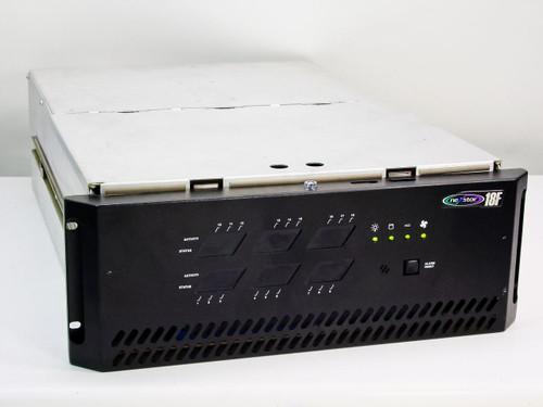 NEXSTOR NR18F  nSTOR Data Storage Subsystem 4U Rackmount