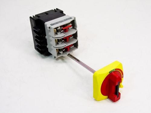 Allen-Bradley  194R-NC030P3 B  Power Switch