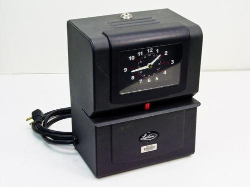 Lathem 4001  Time Clock - No Key