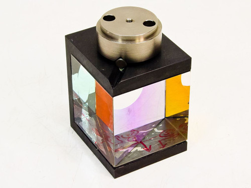 Optical 70mm  Dichroic Prism / Beam Splitter