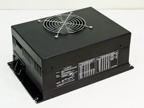 Parker  LN57-83  Compumotor