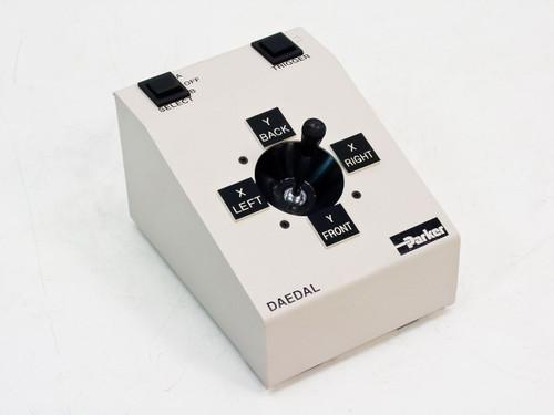 Parker 008-9095  Daedal joystick motion controller