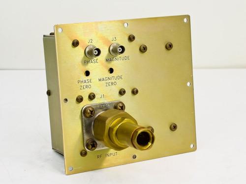 Andrew L44M / UG-352/U  LC Male / Connector / RF Board