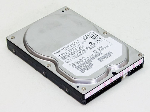 "HITACHI 0A30210  82.3GB 3.5"" ATA/IDE HDS728080PLAT20 Hard Drive"