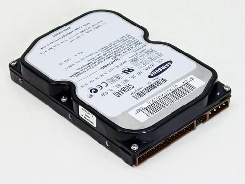 """Samsung SV0844D  8.4GB 3.5"""" IDE 5400RPM Hard Drive"""