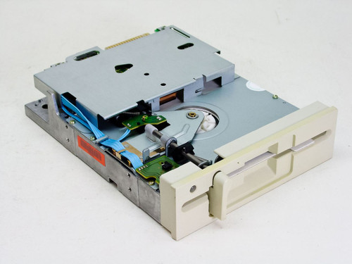 "Toshiba ND-0801AG  1.2 MB 5.25"" Internal Floppy Drive Beige"