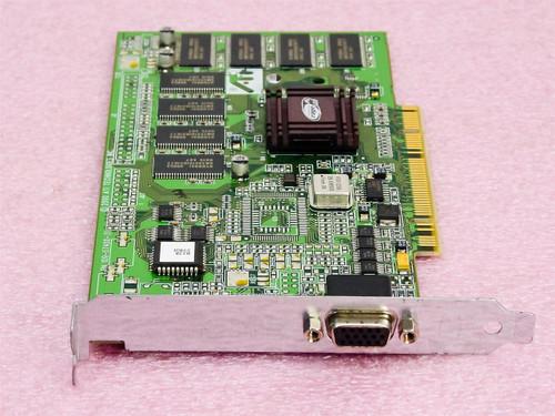 ATI Technologies 109-57400-31  Rage 128MB PCI Video Card