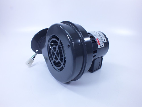 Dayton 4c443a Blower Motor Fan 1 70 Hp 115 Volt