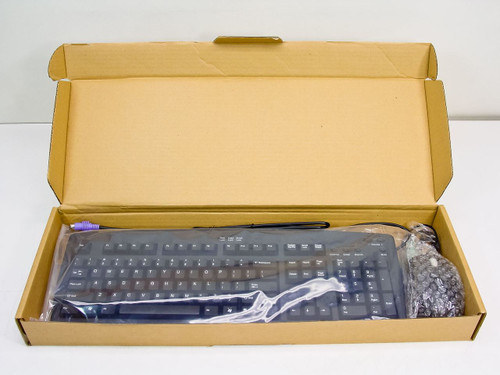 E-machines  KB-9908 / HM318  Keyboard and Mouse