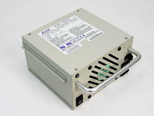 Avid  PRM250C  Power Supply