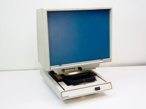 Anacomp Inc.  Micron 780A  Microfiche Reader