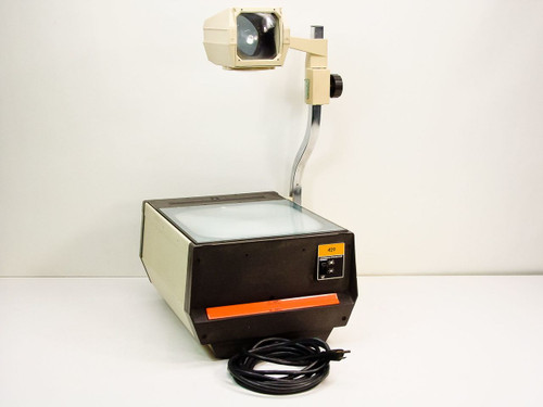 3M 429  Audio Visual Division - Over Head Projector