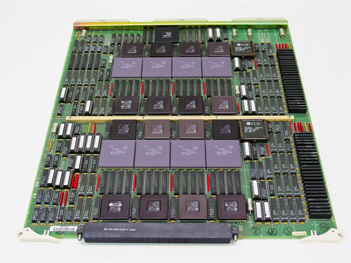 Silicon Graphics 030-0153-004  board