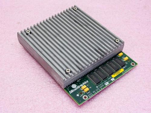 Silicon Graphics 030-0808-001  250MHz CPU Module 2MB Cache