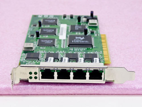 Apple 8server012A1  Quad Port PCI Ethernet Network Card - Mac
