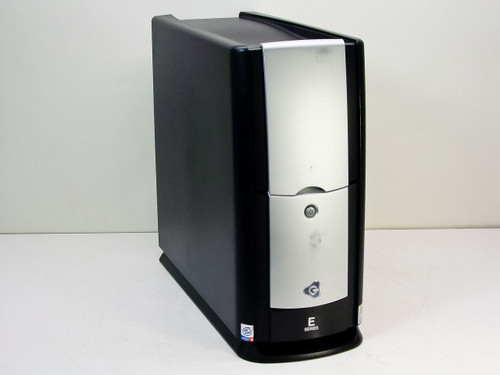 Gateway  MFATXPNT MDW E4100  E4100 Pentium 2.8GHz DVD-RW Tower Computer