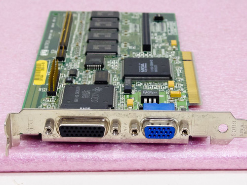 Matrox MGA-MIL/4N  Matrox Millenium 4MB PCI Video Card