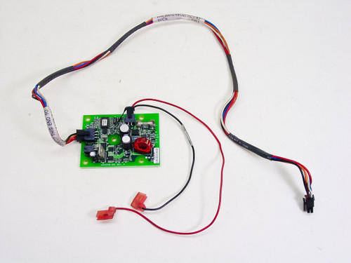 Kronos  6600405-001 Rev A  405 Battery Back-up (Only board)